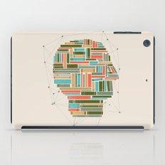 Socially Networked. iPad Case