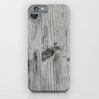 iPhone Cases featuring Wood by Fine2art