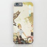 Je T'aime Mon Homme iPhone 6 Slim Case