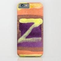 Tint of Orange iPhone 6 Slim Case