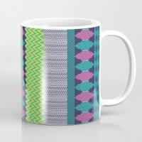 Knitted 2 Mug