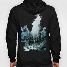 Cold Forest Playground Hoody