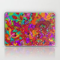 Jewel Thief  Laptop & iPad Skin
