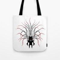 Karma Fairy [DARK] Tote Bag