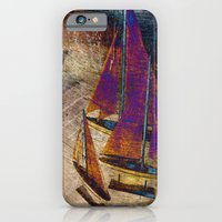 Nautica III iPhone 6 Slim Case