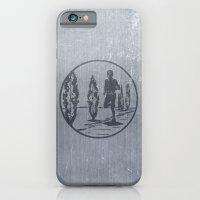 Running iPhone 6 Slim Case