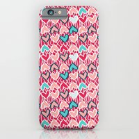 iPhone & iPod Case featuring Valentine by Art Tree Designs