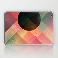 Cyntyyr Laptop & iPad Skin