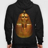 Psusennes funerary mask Hoody
