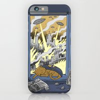 Supercat iPhone 6 Slim Case