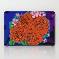 Roses Are... iPad Case