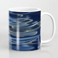 Water / H2O #8 (Water Abstract) Mug
