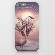 iPhone & iPod Case featuring In The Stillness by Soaring Anchor Desig…