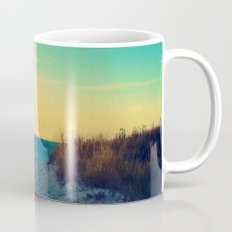 Walk in Love Mug