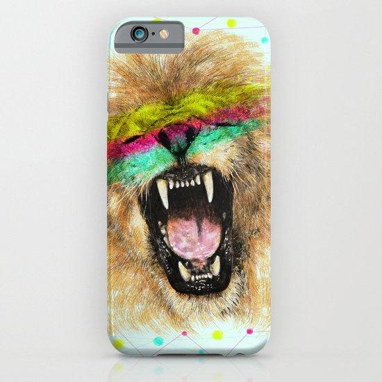 Lion II iPhone & iPod Case