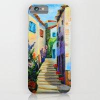 "''Italy"" iPhone & iPod Case"