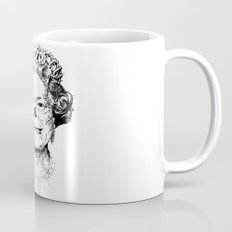 The Warming Dead! The Queen. Mug