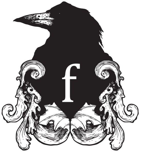 f-rook Art Print