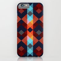 Patagonia, Sky iPhone 6 Slim Case