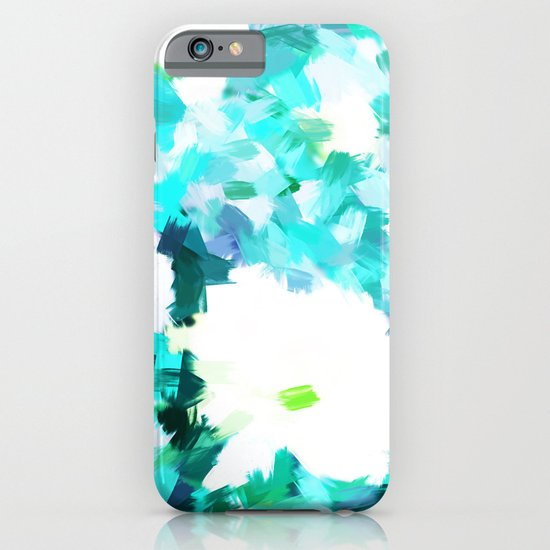 LIGHT BLOSSOMS iPhone & iPod Case