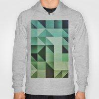 :: Geometric Maze III :: Hoody