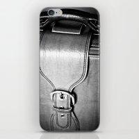 Traveler iPhone & iPod Skin