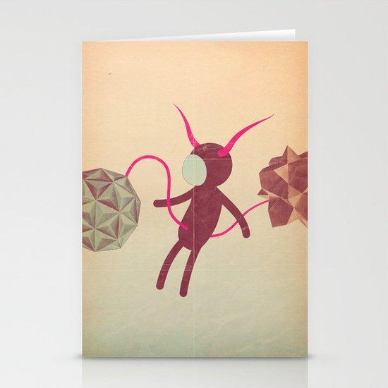 cornuto Stationery Card