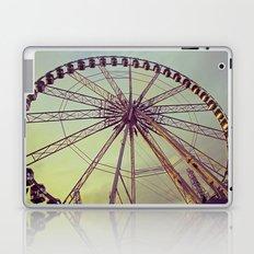 Le Roue Paris Laptop & iPad Skin