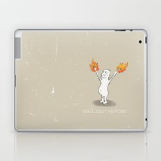 You Light My Fire Laptop & iPad Skin