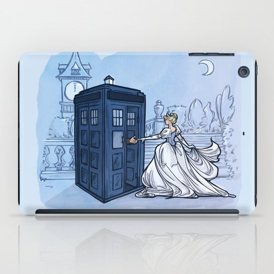 Come Away with Me iPad Case