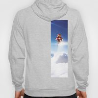 Super Bears - ACTION! Th… Hoody