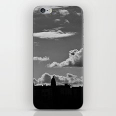 The Lonely Cloud iPhone & iPod Skin