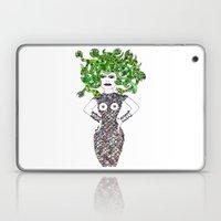 MEDUSA versus BRIGITTE BARDOT Laptop & iPad Skin