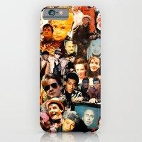Red Dwarf Fan Collage iPhone 6 Slim Case