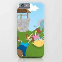 Jack & Jill iPhone 6 Slim Case