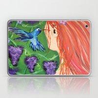 A little bird told me... Laptop & iPad Skin