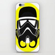 Trooper #M55 iPhone & iPod Skin