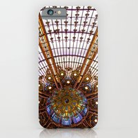 Under The Dome iPhone 6 Slim Case