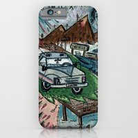 I'd Like To Stay / Someo… iPhone 6 Slim Case