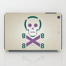HELLvetica iPad Case