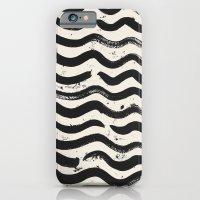 ONE / Cream iPhone 6 Slim Case
