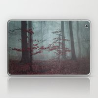 Here Comes The FeaR Laptop & iPad Skin