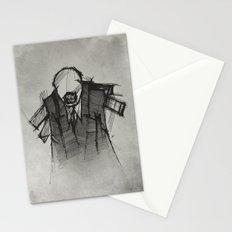 Wraith III. Stationery Cards