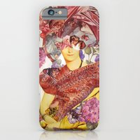 MADAME DEVAUCAY iPhone 6 Slim Case
