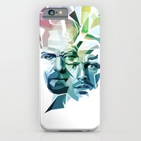 iPhone & iPod Case featuring Blue Sky Thinking (Breaking Bad) by Liam Brazier