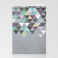 Nordic Combination 7 Stationery Cards