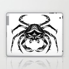 Signs of the Zodiac - Cancer Laptop & iPad Skin