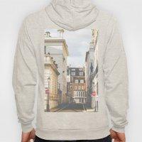 Vintage London Hoody