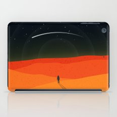The Martian  iPad Case