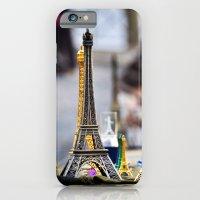 towers iPhone 6 Slim Case